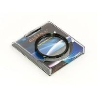 Ультрафиолетовый фильтр GreenL на объектив с резьбой 55мм