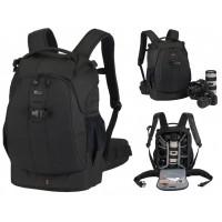Рюкзак для фототехники Lowepro Flipside 400 AW, цвет черный