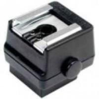 Адаптер для установки вспышек Canon на фотоаппарат Sony