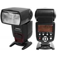 Вспышка Yongnuo YN-565EX флагманская модель для Nikon