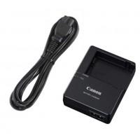Зарядное устройство Canon LC-E6E с индикатором для аккумуляторов LP-E6