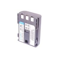 Литий-ионный аккумулятор для Canon BK-NB2L. Емкость: 1000mAh