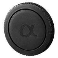 Крышка байонета Sony Alpha (устанавливается при снятом объективе)