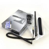 Накамерный стерео микрофон-пушка для DSLR камер MIC-120