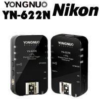 Радиосинхронизатор Yongnuo YN-622N для фотоаппарата Nikon