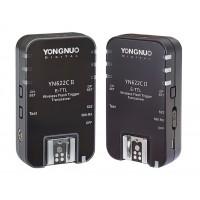 Радиосинхронизатор Yongnuo YN-622C II для фотоаппарата Canon