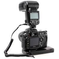 Батарейный блок Shoot SD-9A для внешних вспышек Nikon SB-900