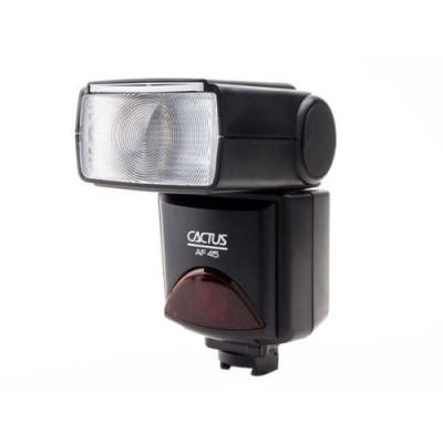 Накамерная TTL вспышка Cactus AF45 для фотоаппаратов Sony\Minolta