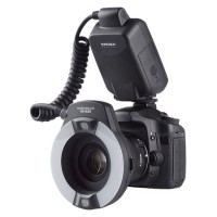 Кольцевая макро вспышка Yongnuo YN-14EX  E-TTL II для Canon