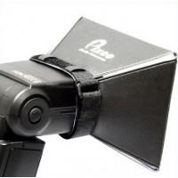 Софтбокс (Flash Diffuser) для накамерных вспышек
