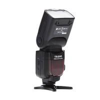 Внешняя мануальная фотовспышка Triopo Speedlight TR-950