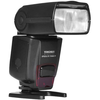 Внешняя вспышка Yongnuo YN-560IV для Canon Nikon Pentax Olympus Sony
