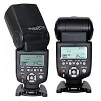 Внешняя вспышка Yongnuo YN-560III для Canon Nikon Pentax Olympus Sony