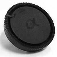 Задняя крышка (со стороны байонета) для объектива Sony